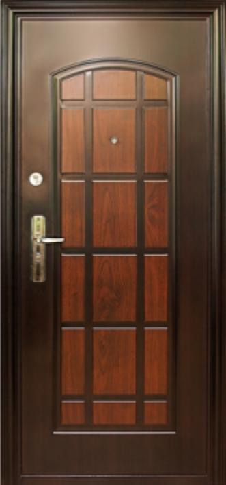 недорогие металлические двери в жуковском
