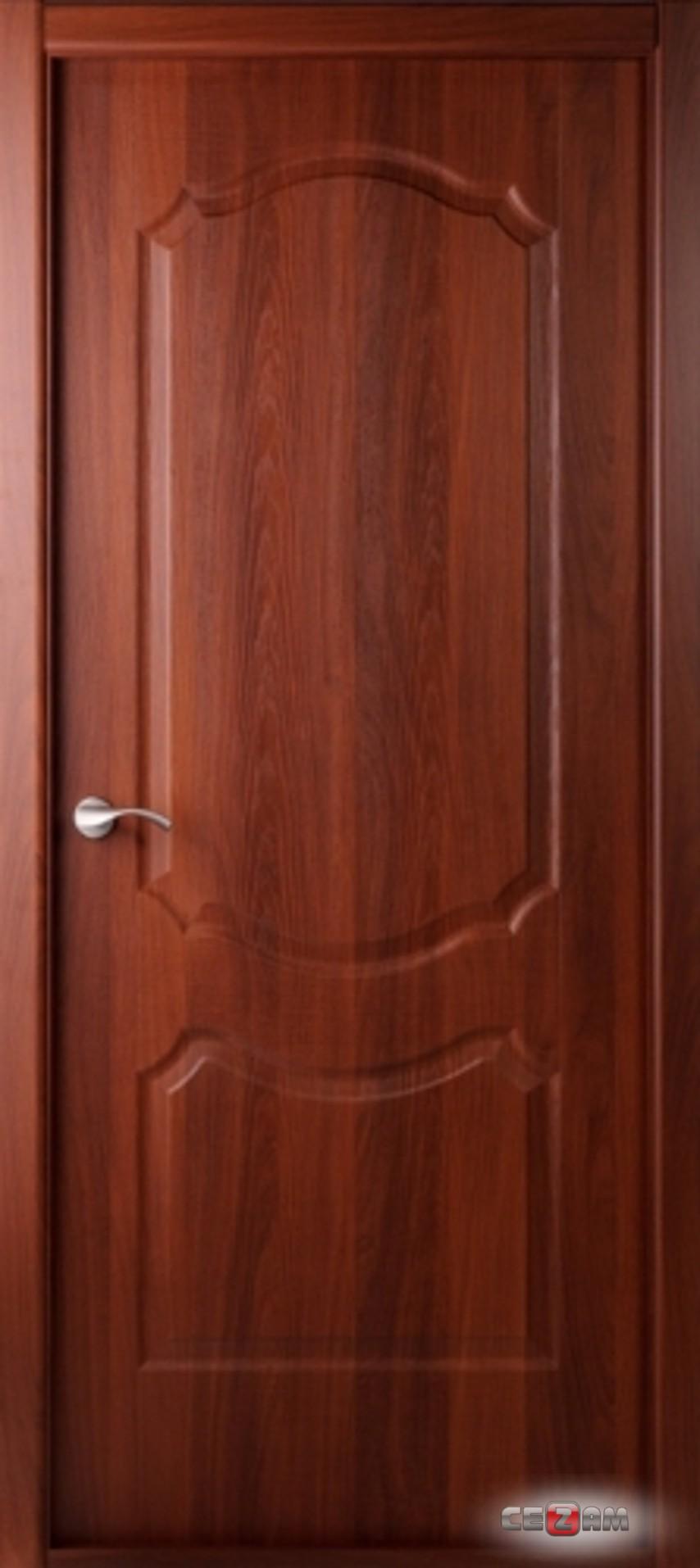 Двери всех цветов ореха фото