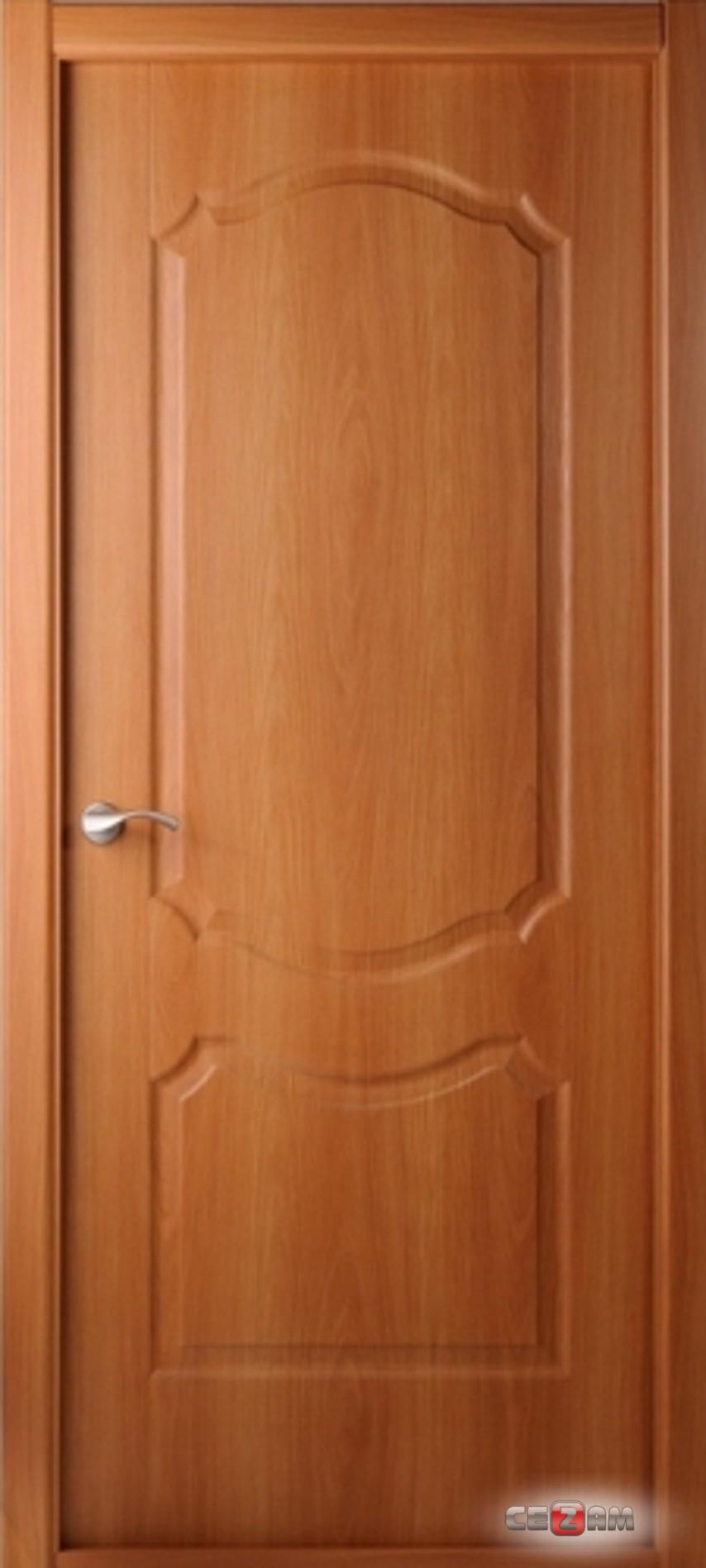 Цвет двери миланский орех фото